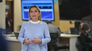Presidenta Añez anuncia que canasta familiar se pagará desde este viernes en efectivo