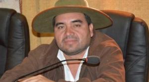 Chuquisaca ya cuenta con nuevo gobernador titular elegido por la ALD