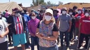 Líderes políticos, excandidatos y legisladores piden al Gobierno que deje retornar a bolivianos varados en frontera con Chile 1
