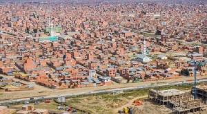 Confirman dos nuevos casos de coronavirus en El Alto, dos mujeres tienen la enfermedad 1