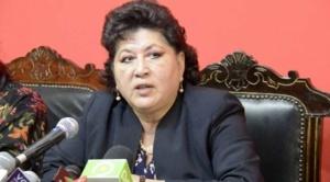 El MAS no deja de hacer política en época de coronavirus, anuncia posibilidad de juicio a presidenta Añez 1