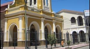 Sedes de Tarija: Sacerdote con Covid-19 está estable y presenta una leve mejoría 1