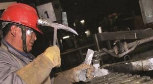 Ministerio de Minería determina suspender norma que disponía la venta libre de estaño