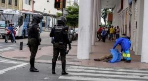 Se recogen 100 cadáveres por día en Guayaquil, la ciudad más castigada en Ecuador