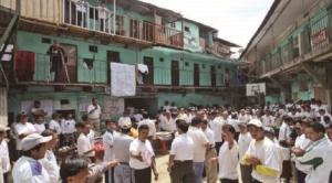 Ante el pedido de internos e instituciones, gobierno analiza liberación de reos por el coronavirus 1