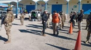 Director de Migración señala que grupos radicales del MAS intentan ingresar a Bolivia para generar desorden y vulnerar la cuarentena total 1