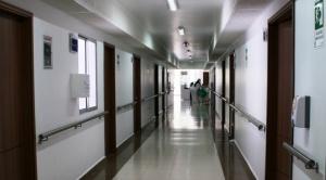 Paciente de San Carlos continua dando positivo al coronavirus 27 días después