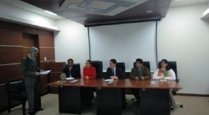 TSE remarca que campaña electoral y difusión de estudios de opinión están prohibidos 1