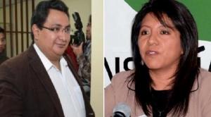 """Diputado Amilcar Barral acusa a Nadia Cruz de incurrir en el delito de """"prolongación de funciones y pide se """"congelen"""" cuentas de la Defensoría 1"""