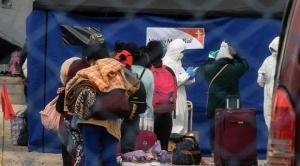 Gobernación de Oruro inicia acciones legales contra 13 personas que ingresaron al país tras evadir controles 1