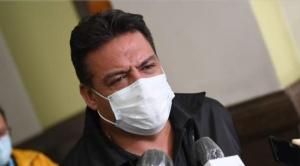 La Alcaldía de La Paz entregará 8.000 canastas con alimentos y a domicilio