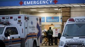 EEUU vive su jornada más dura, registró 2.000 muertes por COVID-19