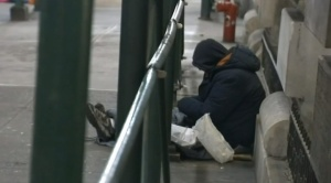 Coronavirus: Nueva York abre hoteles para albergar a 6.000 personas sin hogar