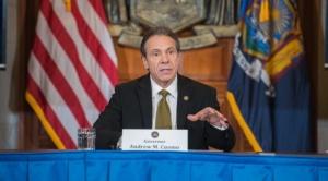 """Según el gobernador de Nueva York, lo """"peor ya pasó"""", pero pide no bajar la guardia"""
