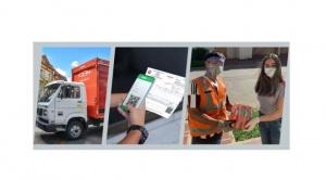 CBN y BNB promueven delivery gratuito de bebidas no alcohólicas con pago QR