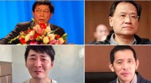 El brutal método de China para silenciar a quienes denunciaron mentiras sobre el coronavirus