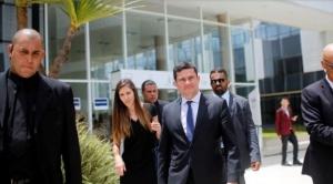 Sergio Moro, el exjuez que encarceló a Lula da Silva, renunció y Bolsonaro quedó sin su ministro estrella