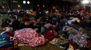 Se logra nuevo acuerdo para dar albergue a migrantes bolivianos en Chile