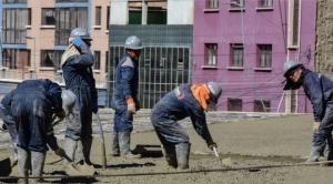 Caboco pide a obreros con diabetes y presión alta no retornar a las construcciones