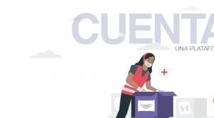 """EL BCP Y """"CUENTASTÚ"""" activan una plataforma para donaciones"""
