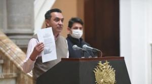 Presentan acción de cumplimiento contra senador por no dar curso a solicitud de ascenso en las FFAA