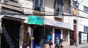En La Paz, mientras autoridades afirman que debe mantenerse La cuarentena, negocios abren sus puertas