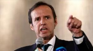 """El TCP  debe tomar partido por la vida, sostiene ex presidente y candidato Jorge """"Tuto"""" Quiroga"""