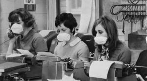 Coronavirus: La gripe olvidada que mató a más de 1 millón de personas hace medio siglo