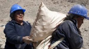 El drama de las mujeres mineras en el estado de emergencia COVID-19