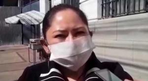 Denuncia penal contra Ministro de Salud por adquisición de respiradores