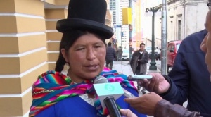 Diputada Concepción Ortiz pide selección de titulares para Defensor del Pueblo y presidente de YPFB