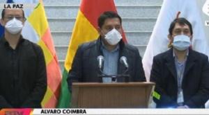 Gobierno buscará conciliación de cuentas para evitar que respiradores queden obsoletos