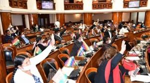 Cámara Baja aprueba proyecto de Ley de Rebaja Excepcional de Servicios de Telecomunicaciones