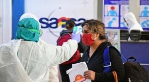 Líneas aéreas y empresas ligadas al área piden al Gobierno que permita vuelos desde el 1 de junio 1