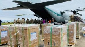 """Gobierno anuncia que trasladarán """"pacientes críticos"""" con coronavirus de Trinidad a La Paz 1"""