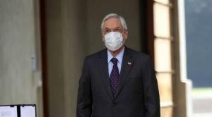 Chile rebaja por ley sueldos de parlamentarios y autoridades del Ejecutivo