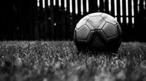 Cuento de Luis Antonio Serrano: Amor futbolero