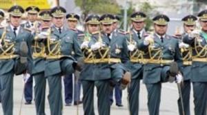 Órgano Ejecutivo subsana observaciones de senadores a ascensos a generales en las FFAA
