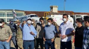 Misión Interinstitucional de alto nivel se instala en Beni para buscar contener arremetida del COVID-19