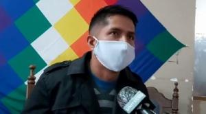 Andrónico Rodríguez sobre los 170 respiradores, ¿cómo no van a saber la Presidenta  y los ministros?