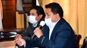 Oruro expresa molestia por incumplimiento del gobierno central y advierte con acciones de presión
