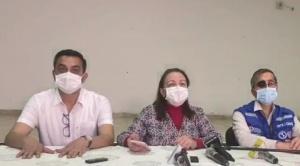 Con 328 nuevos casos de Covid, Santa Cruz se acerca a los 5.000 infectados 1