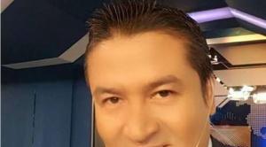 El periodista Marcos Montero está en terapia intensiva por coronavirus 1