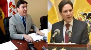 """Alto funcionario de gobierno acusa al presidente del TSE de """"negligente"""" 1"""