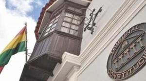 TCP admite demanda contra Ley que fija plazo de 90 días para que se realicen elecciones generales 1
