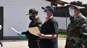 """Gobierno denuncia que hay """"corruptos incrustados"""" en los ministerios, en la Policía y en el Ejército 1"""