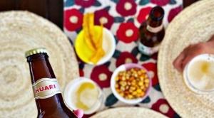 Huari asume el reto de innovar y presenta su nueva variedad de trigo 1
