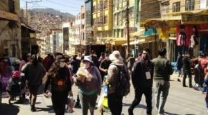 Gobierno advierte que en municipios en los que aumenten casos de Covid-19 retornará la cuarentena total 1