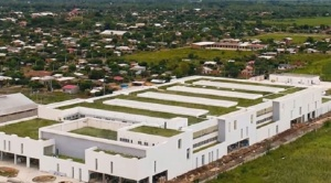 Hospital de Montero ya tiene designado a director y anuncian habilitación de 12 camas de terapia intensiva 1
