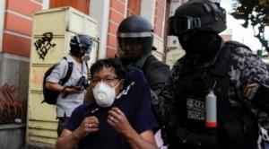 Amnistía exhorta al Gobierno a respetar la independencia judicial y dejar de hostigar a opositores 1